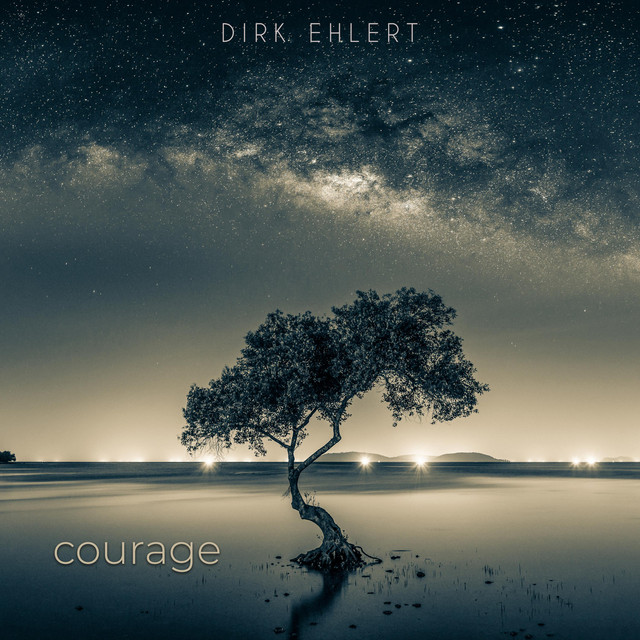 Nuevo single de Dirk Ehlert: Courage