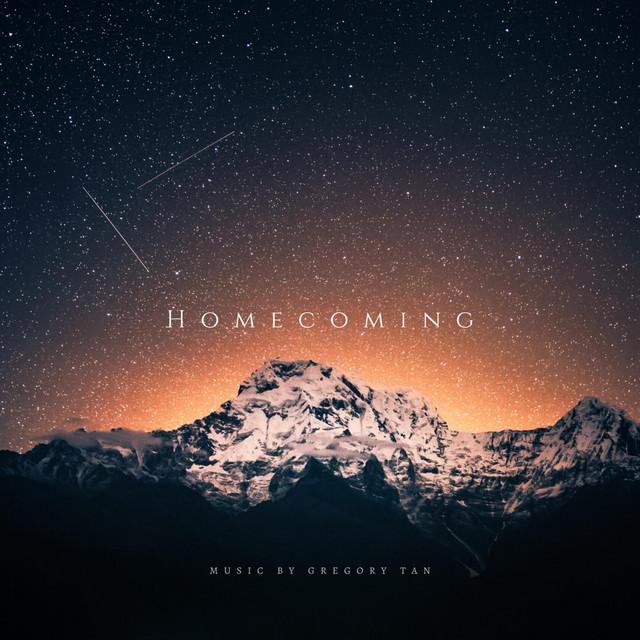 Nuevo single de Gregory Tan: Homecoming