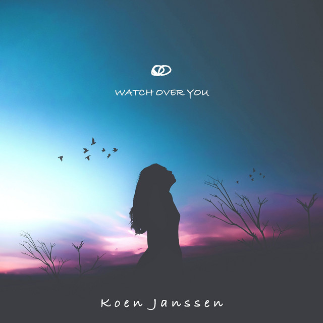 Nuevo single de Koen Janssen: Watch Over You