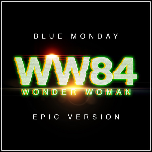 Nuevo single de L'Orchestra Cinematique: Blue Monday - Wonder Woman 1984 (Epic Version)