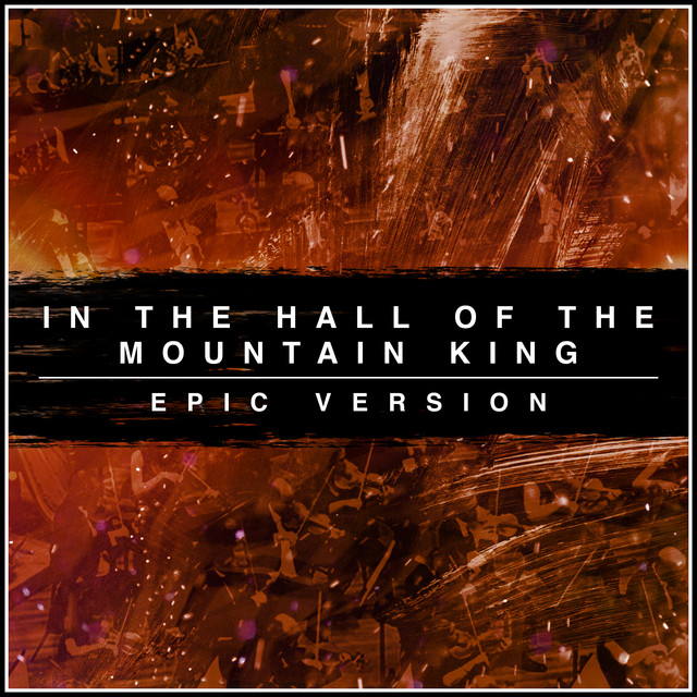 Nuevo single de L'Orchestra Cinematique: In the Hall of the Mountain King (Epic Version)