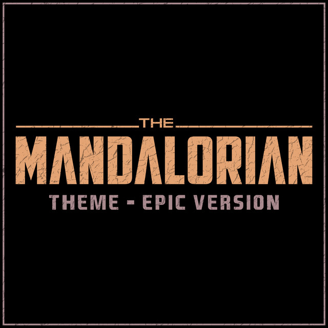 Nuevo single de L'Orchestra Cinematique: The Mandalorian - Theme (Epic Version)