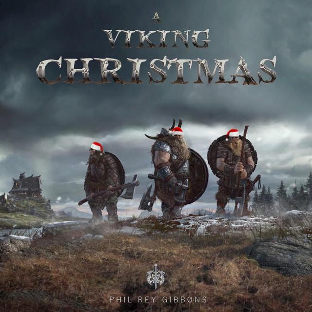 Nuevo single de Phil Rey: A Viking Christmas