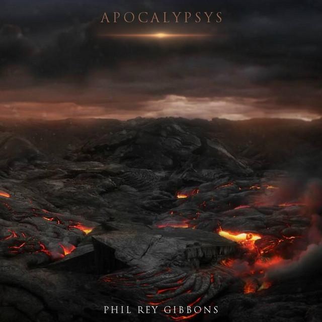 Nuevo single de Phil Rey: Apocalypsys