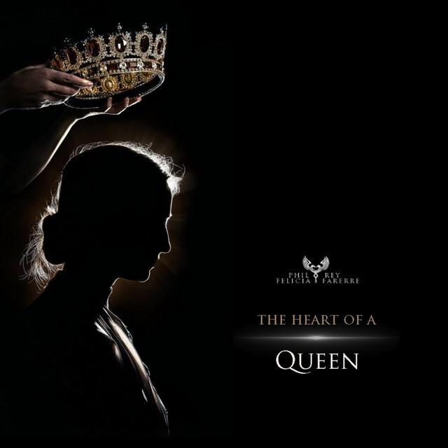 Nuevo single de Phil Rey: The Heart of a Queen