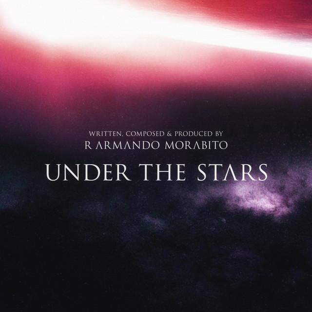 Nuevo single de R Armando Morabito: Under the Stars