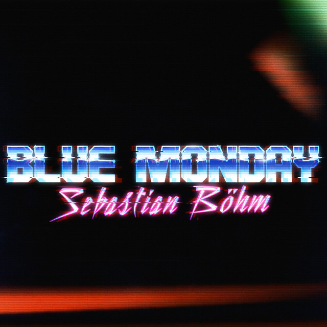 Nuevo single de Sebastian Böhm: Blue Monday