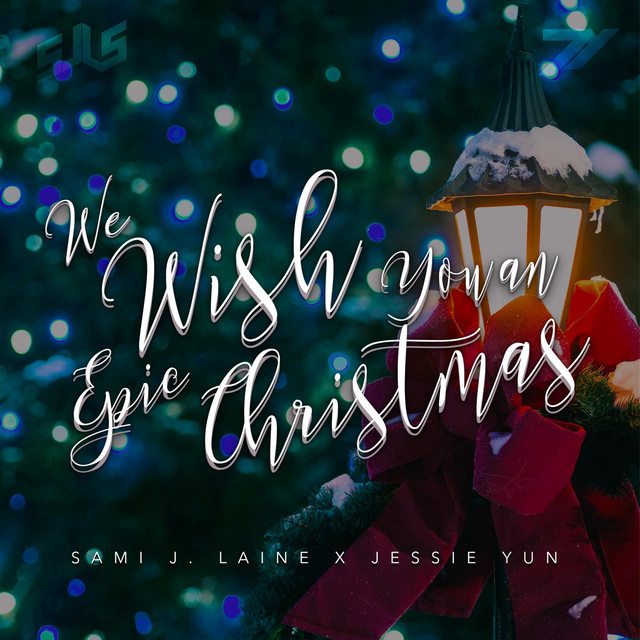 Nuevo single de Sjls: We Wish You an Epic Christmas