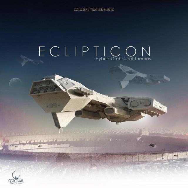 Nuevo álbum de Colossal Trailer Music: Eclipticon