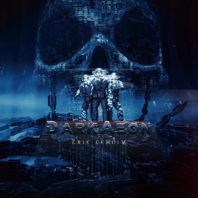 Nuevo álbum de Erik Ekholm: Dark Aeon