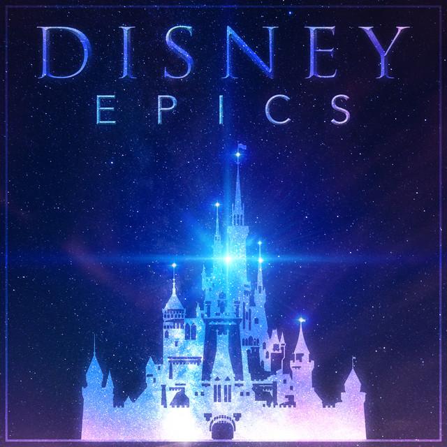 Nuevo álbum de L'Orchestra Cinematique: Disney Epics