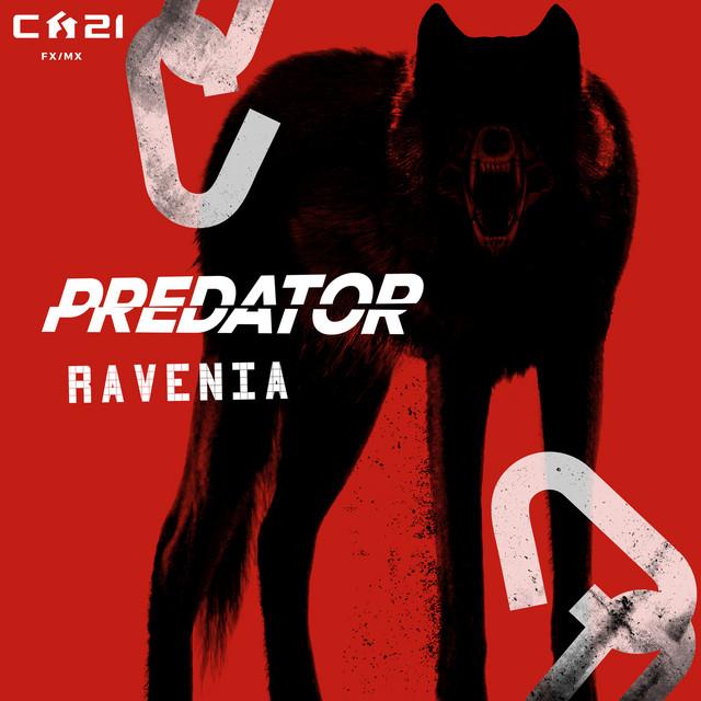 Nuevo álbum de Ravenia: Predator