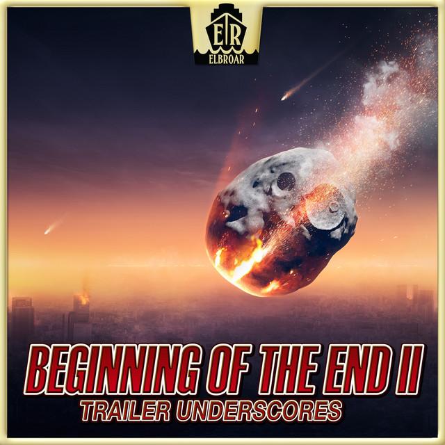 Nuevo álbum de Steven Solveig: Beginning of the End II