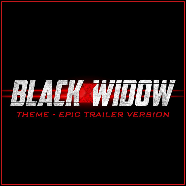 Nuevo single de Alala: Black Widow Theme (Epic Trailer Version)