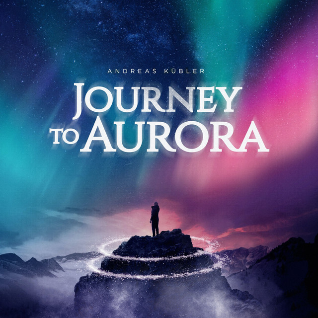Nuevo single de Andreas Kübler: Journey to Aurora