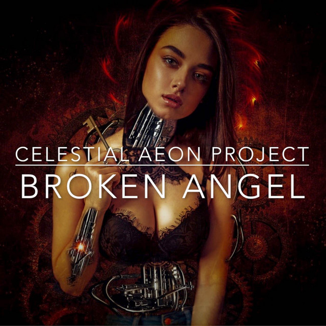 Nuevo single de Celestial Aeon Project: Broken Angel