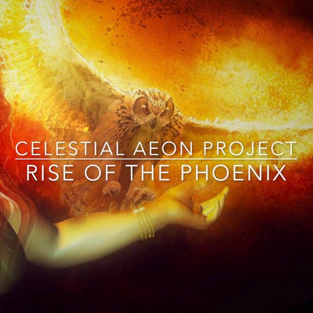 Nuevo single de Celestial Aeon Project: Rise of the Phoenix