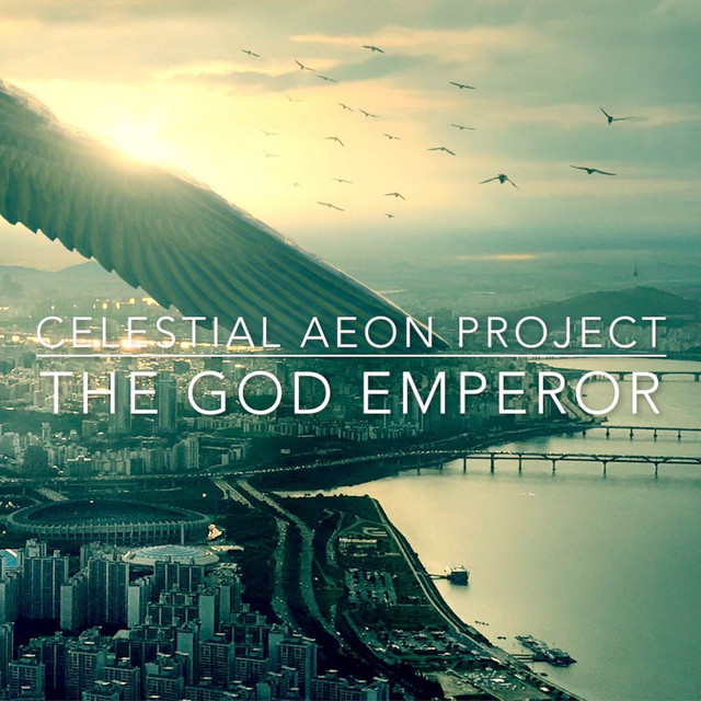 Nuevo single de Celestial Aeon Project: The God Emperor