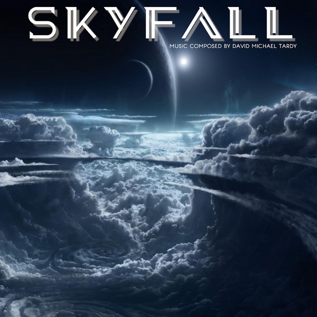 Nuevo single de David Michael Tardy: Skyfall