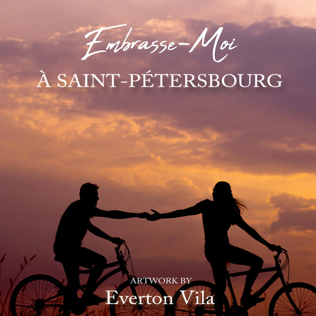 Nuevo single de Efisio Cross: Embrasse moi à Saint Pétersbourg