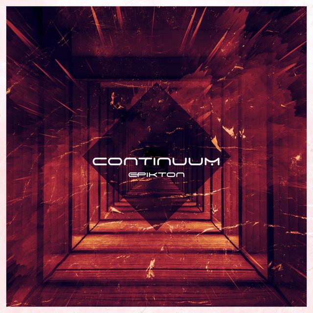 Nuevo single de Epikton: Continuum