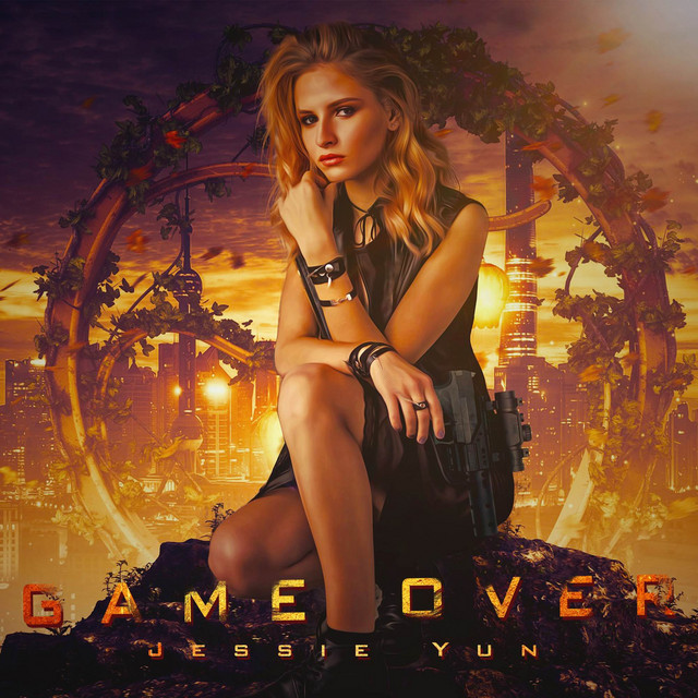 Nuevo single de Jessie Yun: Game Over