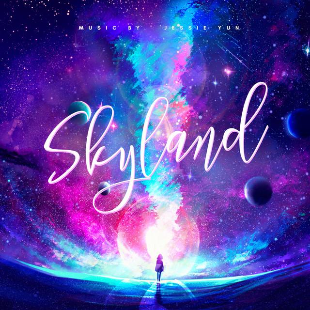 Nuevo single de Jessie Yun: Skyland