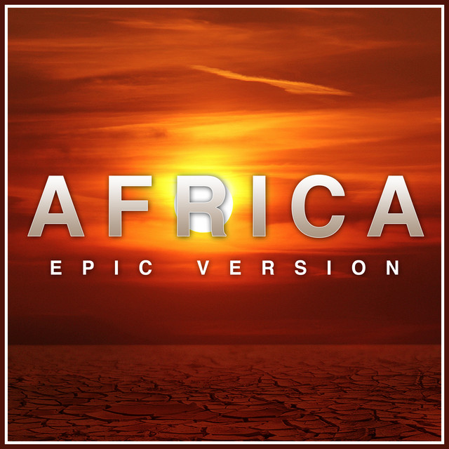 Nuevo single de L'Orchestra Cinematique: Africa (Epic Version)
