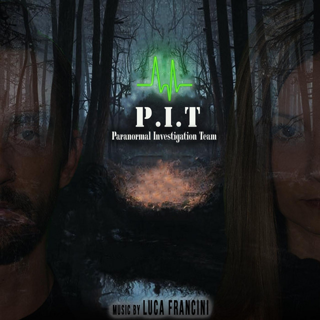 Nuevo single de Luca Francini: Paranormal Investigation Team