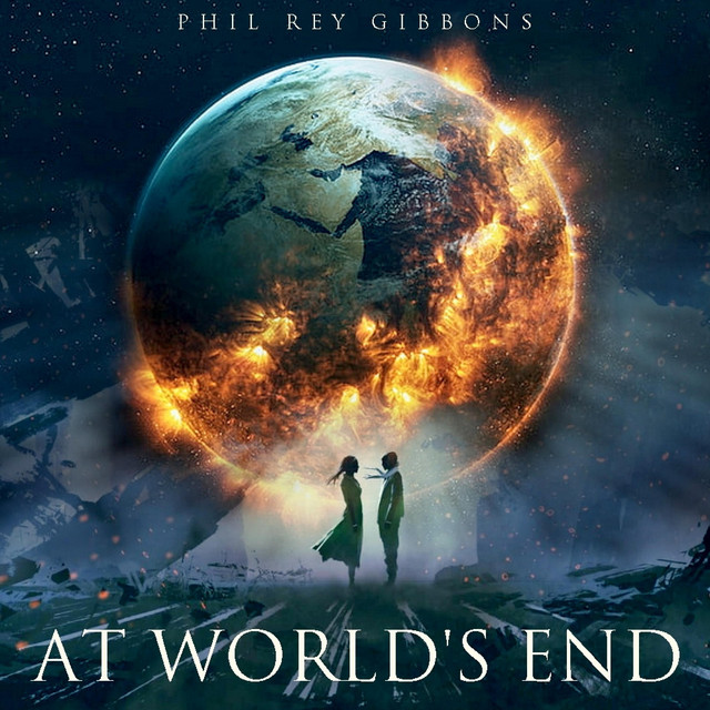 Nuevo single de Phil Rey: At World's End