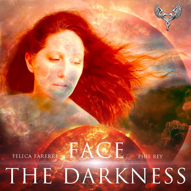 Nuevo single de Phil Rey & Felicia Farerre: Face the Darkness