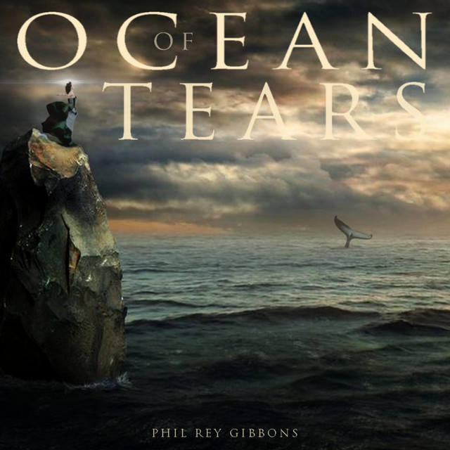 Nuevo single de Phil Rey: Ocean of Tears
