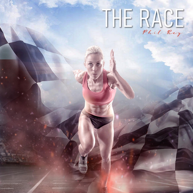 Nuevo single de Phil Rey: The Race