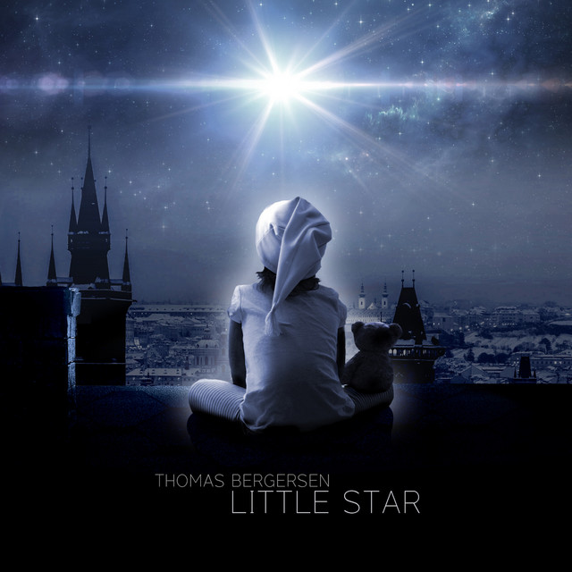 Nuevo single de Thomas Bergersen: Little Star (Instrumental)