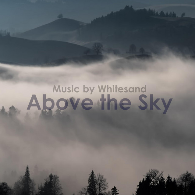 Nuevo single de Whitesand: Above the Sky