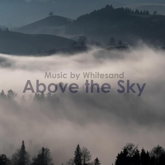 Nuevo single de Whitesand: Above the Sky
