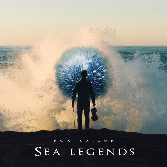 Nuevo álbum de Fox Sailor: Sea Legends