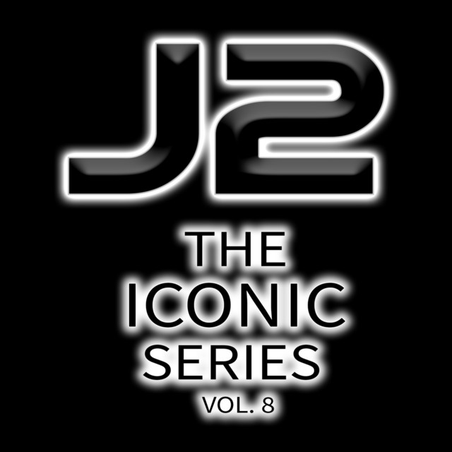 Nuevo álbum de J2: J2 the Iconic Series, Vol. 8