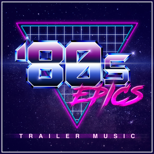Nuevo álbum de L'Orchestra Cinematique: '80s Epics - Trailer Music