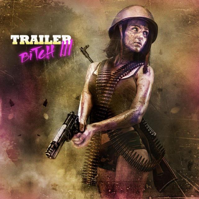 Nuevo álbum de Mattia Turzo: Trailer Bitch III
