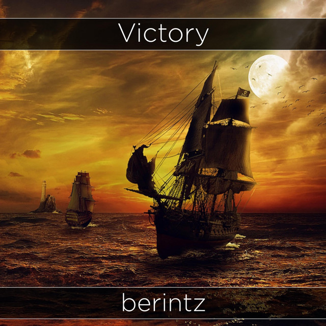 Nuevo single de Berintz: Victory