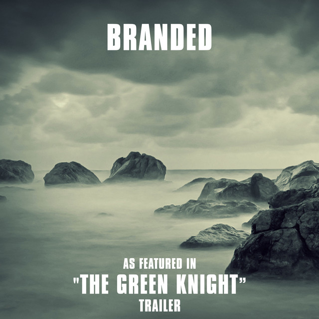 "Nuevo single de Elephant Music: Branded (As Featured In the ""The Green Knight"" Trailer)"