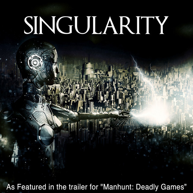 "Nuevo single de Elephant Music: Singularity (As Featured in the TV Trailer for ""Manhunt: Deadly Games"")"