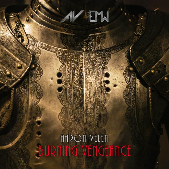 Nuevo single de Epic Music World: Burning Vengeance