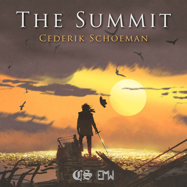 Nuevo single de Epic Music World & Cederik Schoeman: The Summit