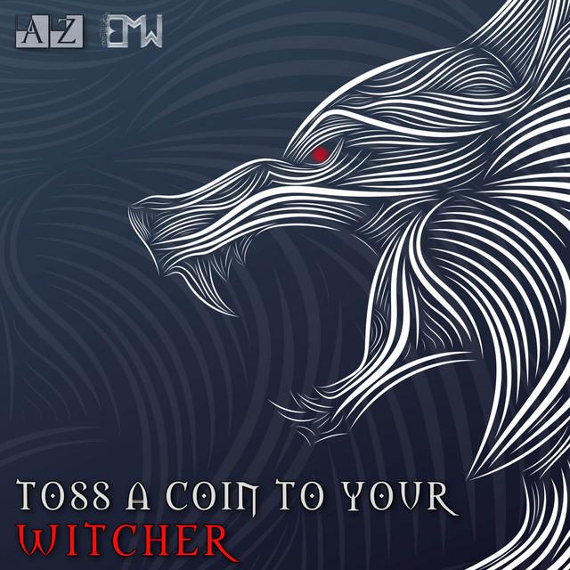 Nuevo single de Aram Zero & Epic Music World: Toss A Coin To Your Witcher