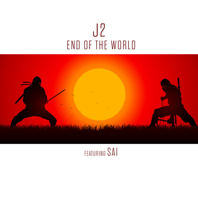 Nuevo single de J2: End of the World