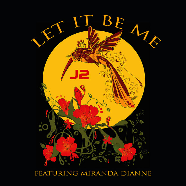 Nuevo single de J2: Let It Be Me