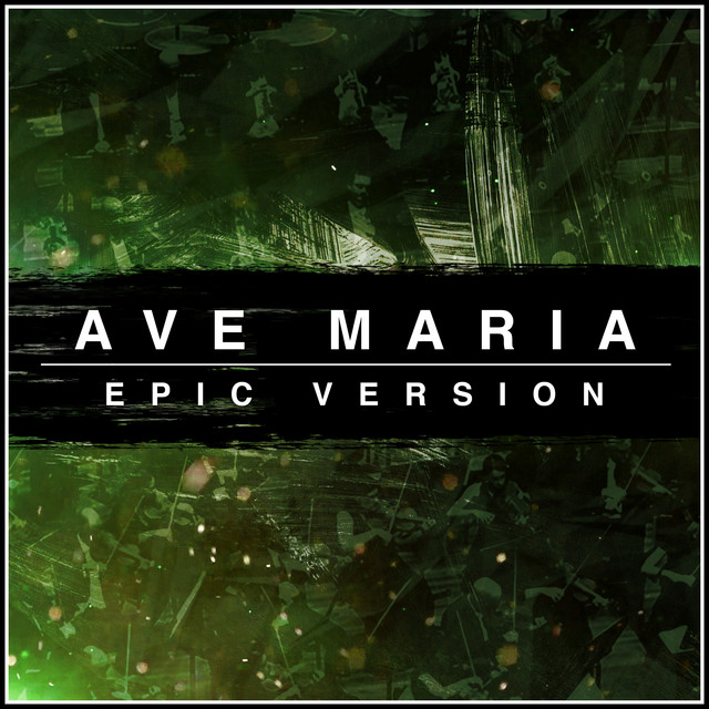 Nuevo single de L'Orchestra Cinematique: Ave Maria (Epic Version)