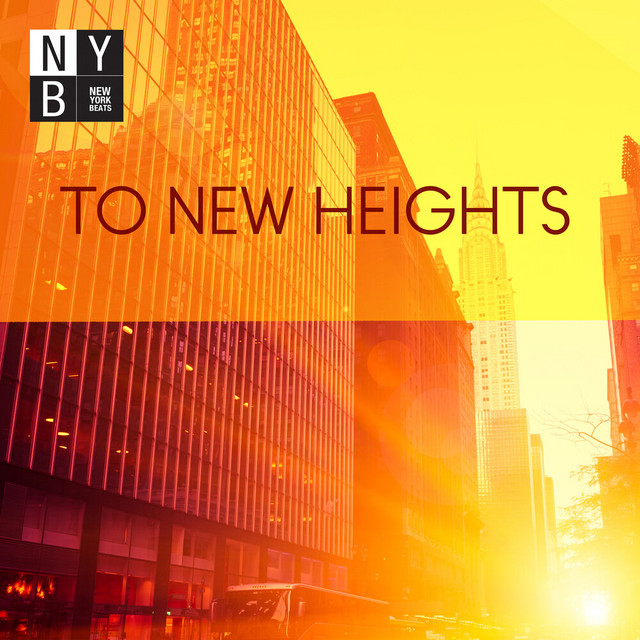 Nuevo single de Mark Petrie: To New Heights